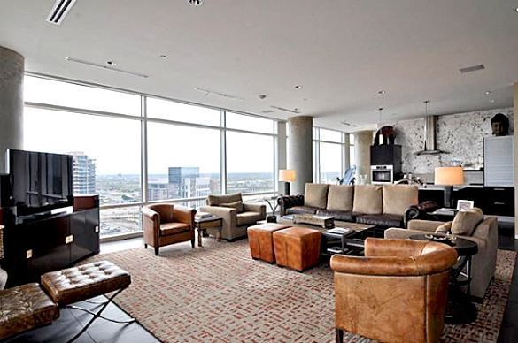 See Inside Khloe Kardashian & Lamar Odom's new $7,500 Condo in Dallas #khloekardashianhouse Lamar Odom and wife Khloe Kardashian have been looking for a new home in Dallas, TX. It is now official that the love birds have decided to rent a luxurious condo at the W Dallas Victory Hotels & Residences for a sum of $7,500 a month. #khloekardashianhouse See Inside Khloe Kardashian & Lamar Odom's new $7,500 Condo in Dallas #khloekardashianhouse Lamar Odom and wife Khloe Kardashian have been looking for #khloekardashianhouse