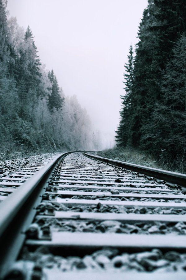 Railway to Wonderland