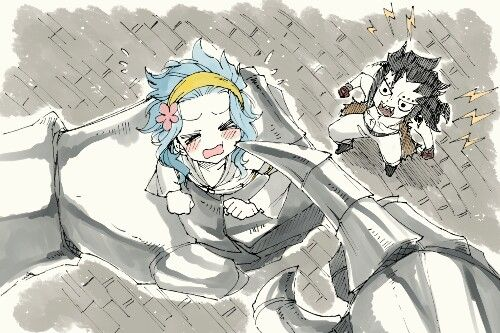 So Cute Fairy Tails