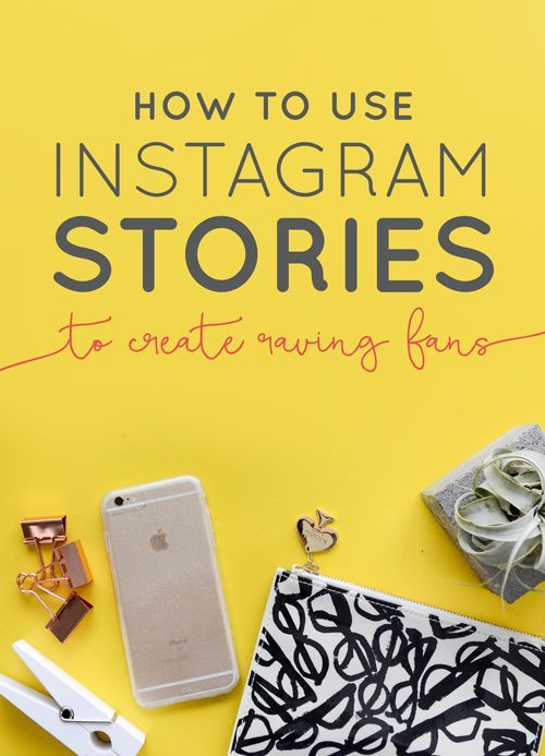 Instagram Stories debuted and our biggest complaint is that we don't know what…