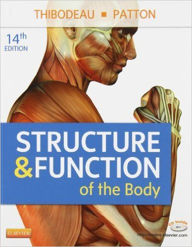 Test Bank For Structure & Function of the Body -14th Edition by Gary ...