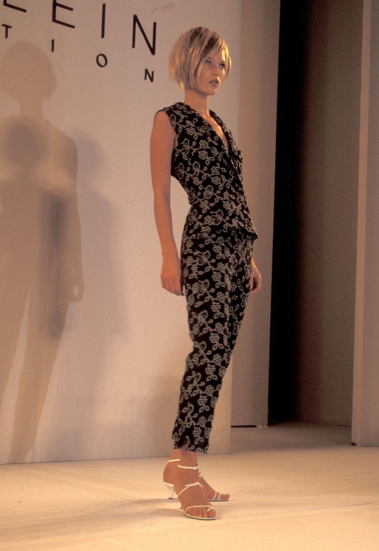 Anne Klein Fashion Anne Klein Fashion Show