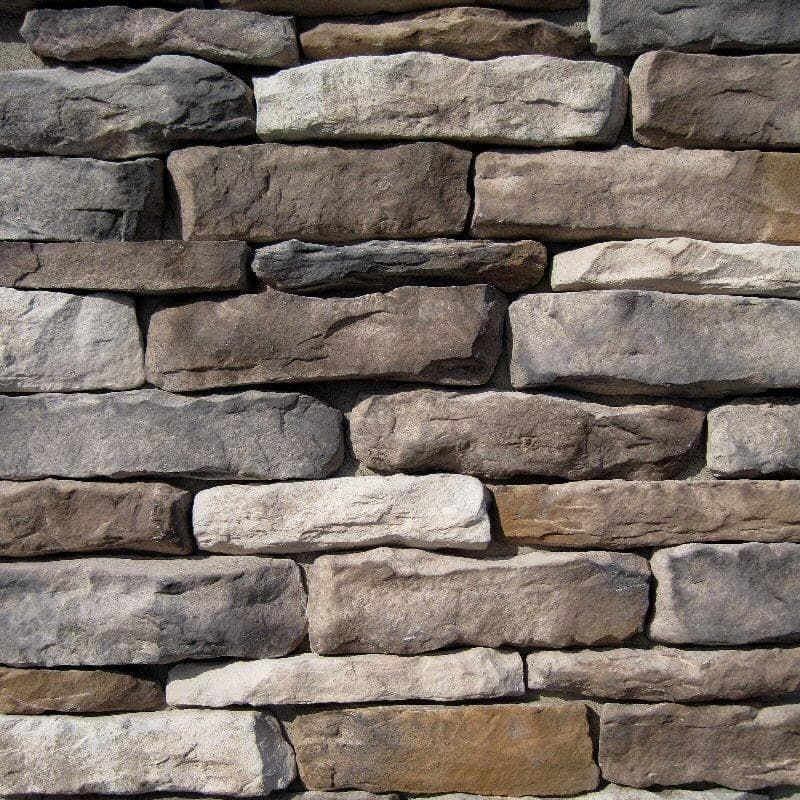 Builddirect Black Bear Stone Veneer Ledge Stone Rustic In 2020 Manufactured Stone Veneer Stone Veneer Exterior Stone