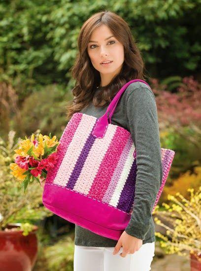 Crochet Pink ~ Crochet Book Review ~ Crochet Addict UK ~ Fantastic must have #Crochet #Book ~ Crochet Pink ~ http://www.crochetaddictuk.com/2014/02/crochet-pink-crochet-book-review.html