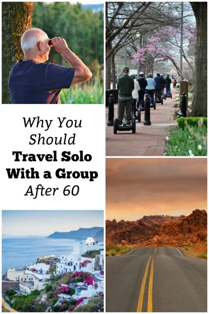 Why You Should Travel Solo With A Group After 60 Postcards Passports Solo Travel Solo Travel Groups Travel
