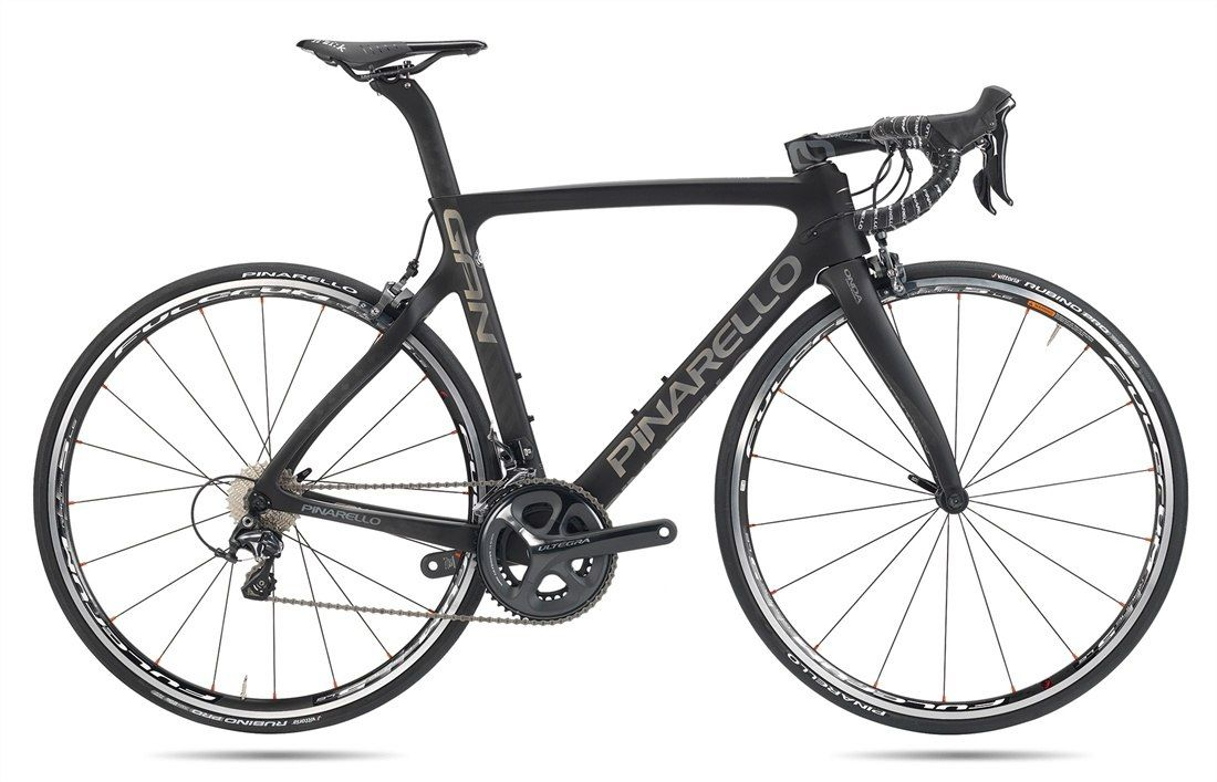 d47e15735d4 2017 Pinarello GAN S Ultegra Bike | Favourite road bikes of UCI ...
