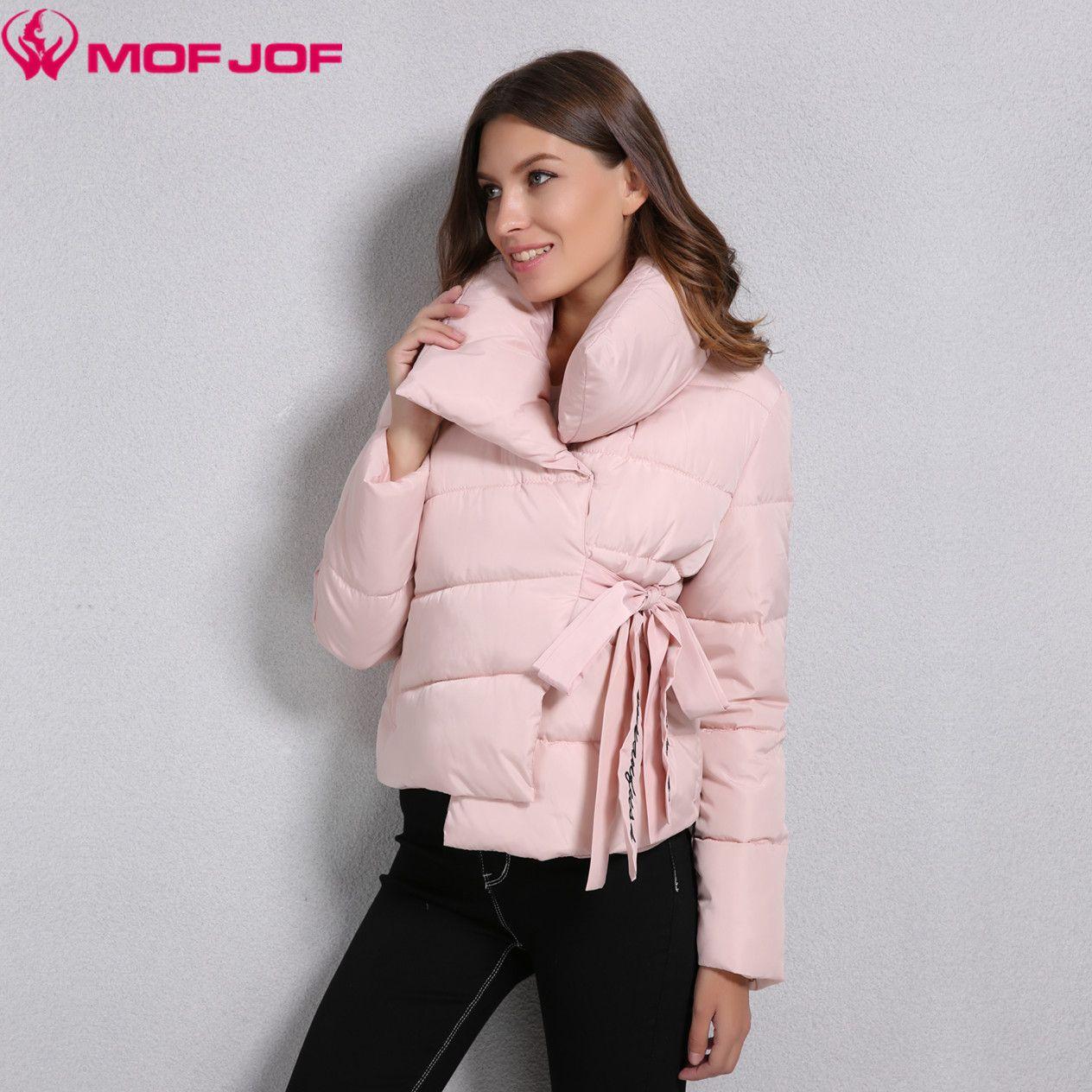 Hanbok style winter jacket women Irregular short warm embroidery ...
