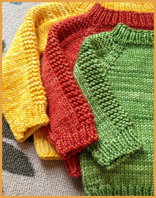 Photo of Flax Sweater – Free Pattern