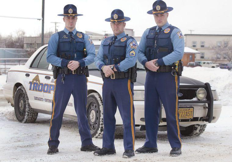 4b5811d53af Of The Alaska State Troopers Theft Supression Unit Are Tim Cronin Police  Life