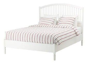 Tyssedal מיטות זוגיות Ikea Bed Ikea Bed Frames Bed Frame