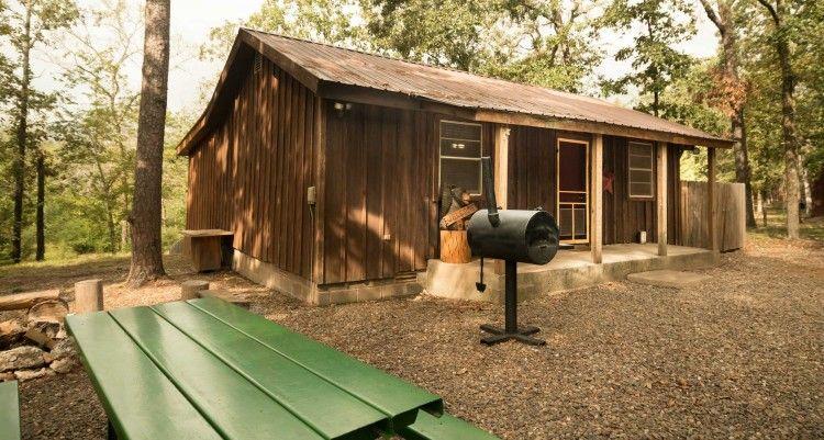 Vacation Cabin in Broken Bow   Broken bow cabins, Beavers