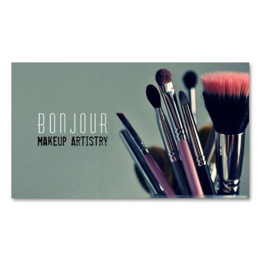 Makeup artist salon beauty cosmetologist business card template makeup artist salon beauty cosmetologist business card template accmission Image collections