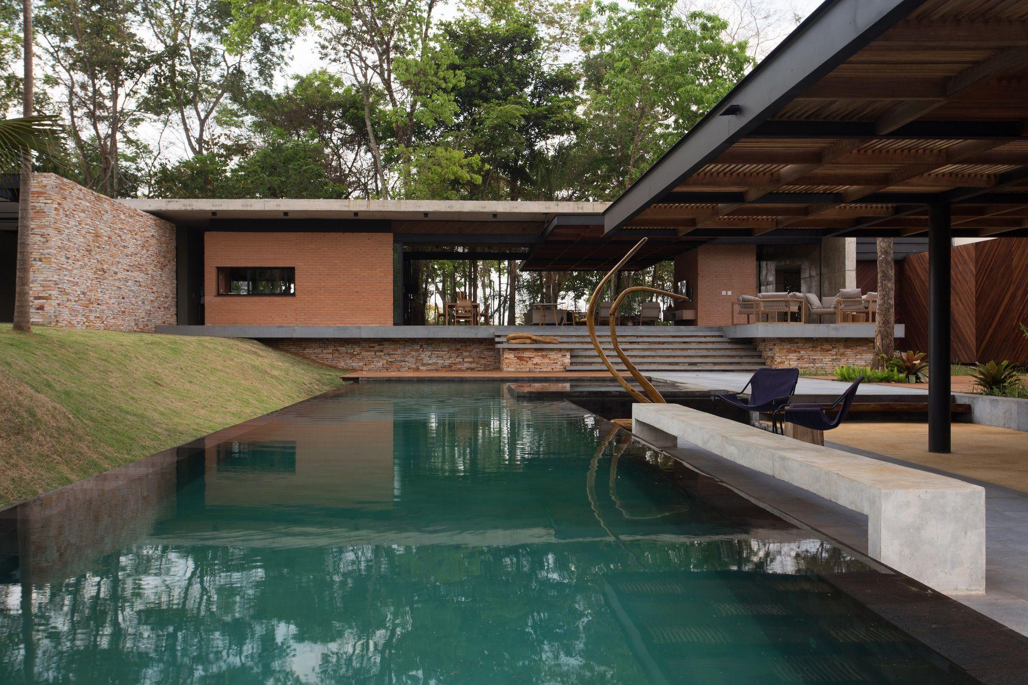 H&A House Costaveras Arquitetos