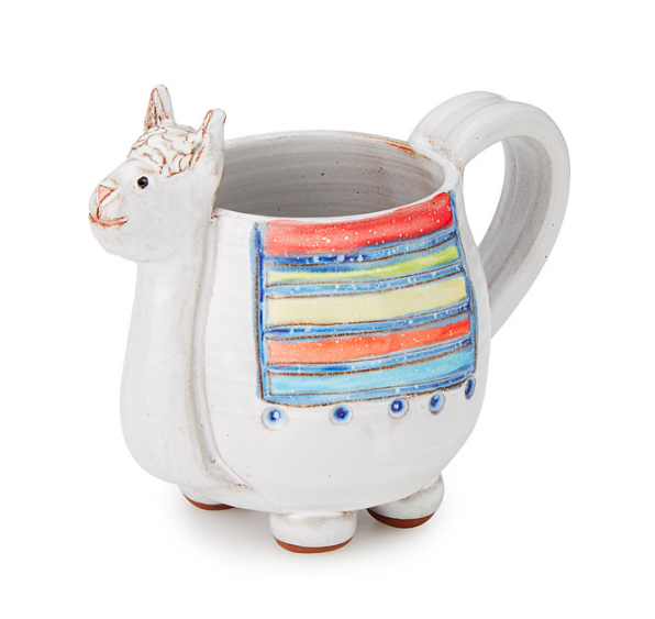 23 Amazing Gifts For People Who Love Coffee Mugs, Animal
