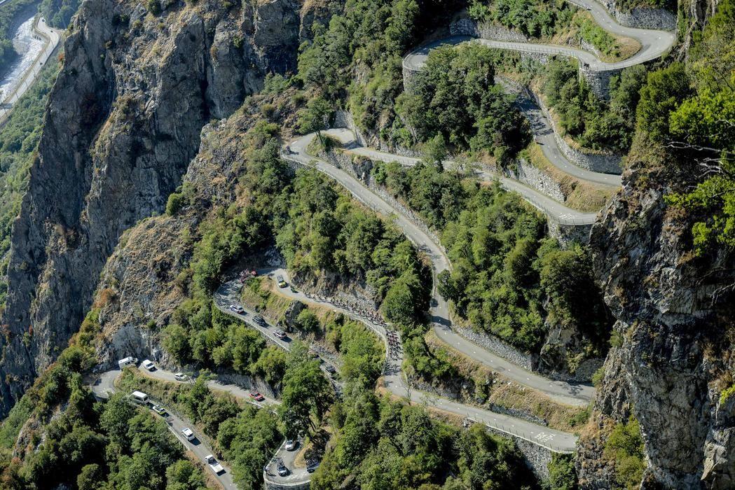 Stage 18 - Tour de France