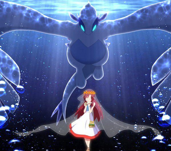 View Full Size 960x850 789 Kb Pokémon Pokémon Lugia Anime