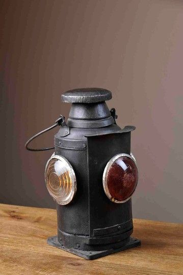 William Sheppee Usa Vintage Railway Lantern Faroles Antiguos Faroles