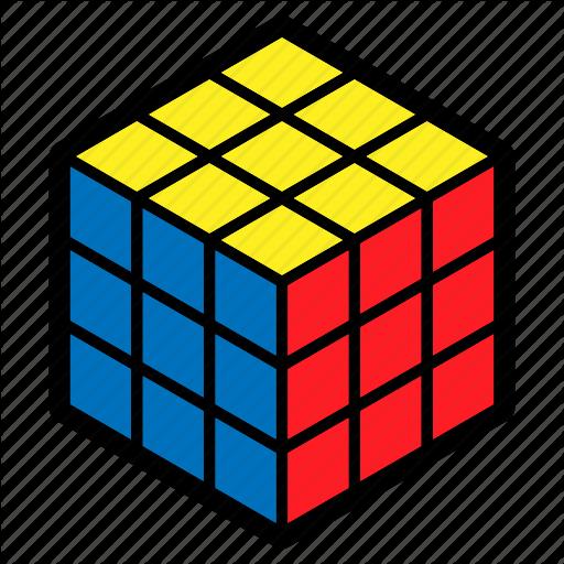 Rubik S Cube By Ricardo Cherem Cube Cube Toy Problem Solving