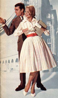 50s fashion - Hľadať Googlom