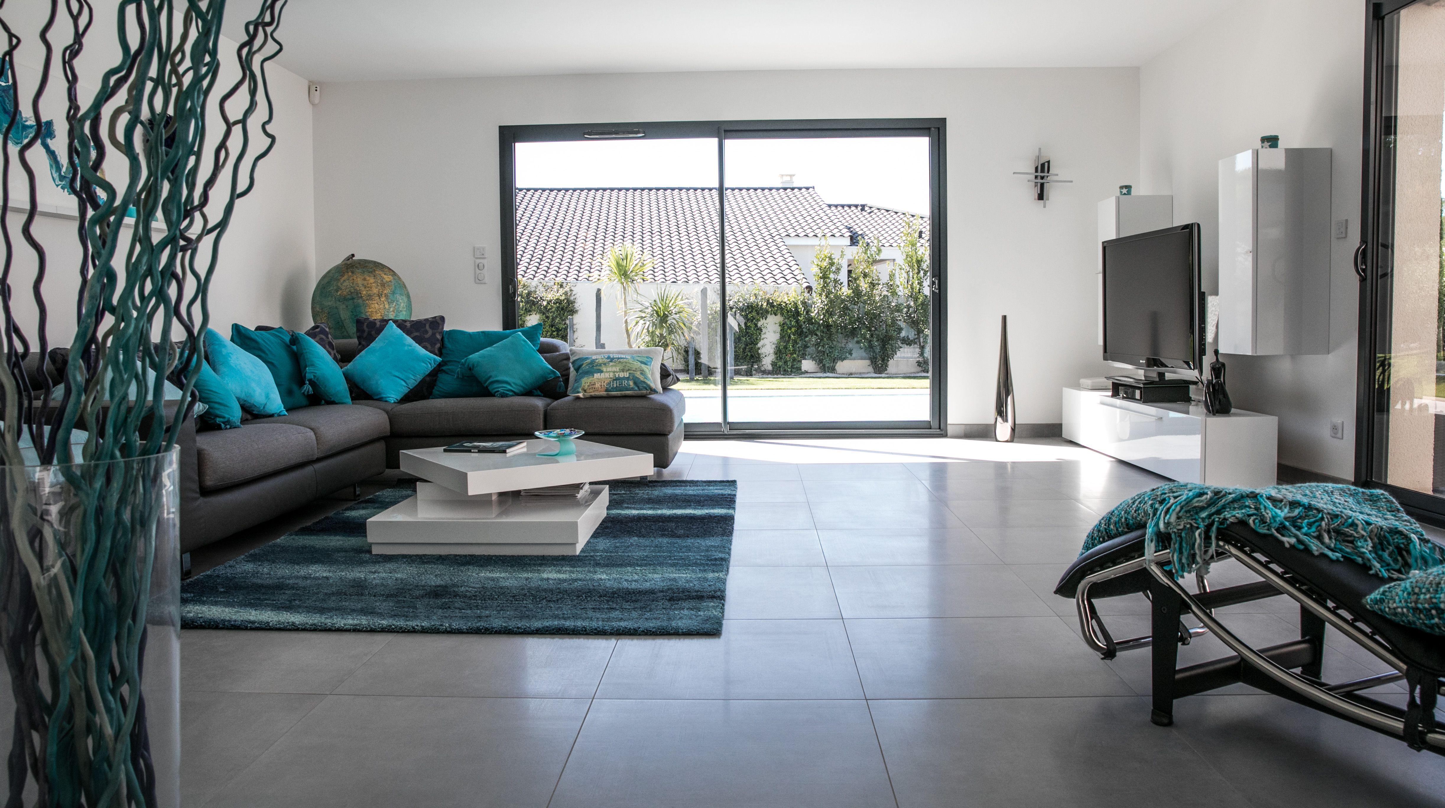 Design Interieur Grande Villa Contemporaine Maison Contemporaine Deco Maison Moderne Villa Contemporaine
