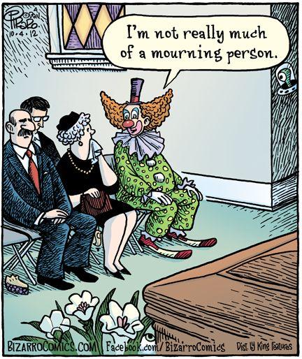 Hilarious comics …