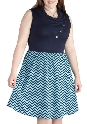 More Pinup and Vintage Inspired Plus Size Selections!