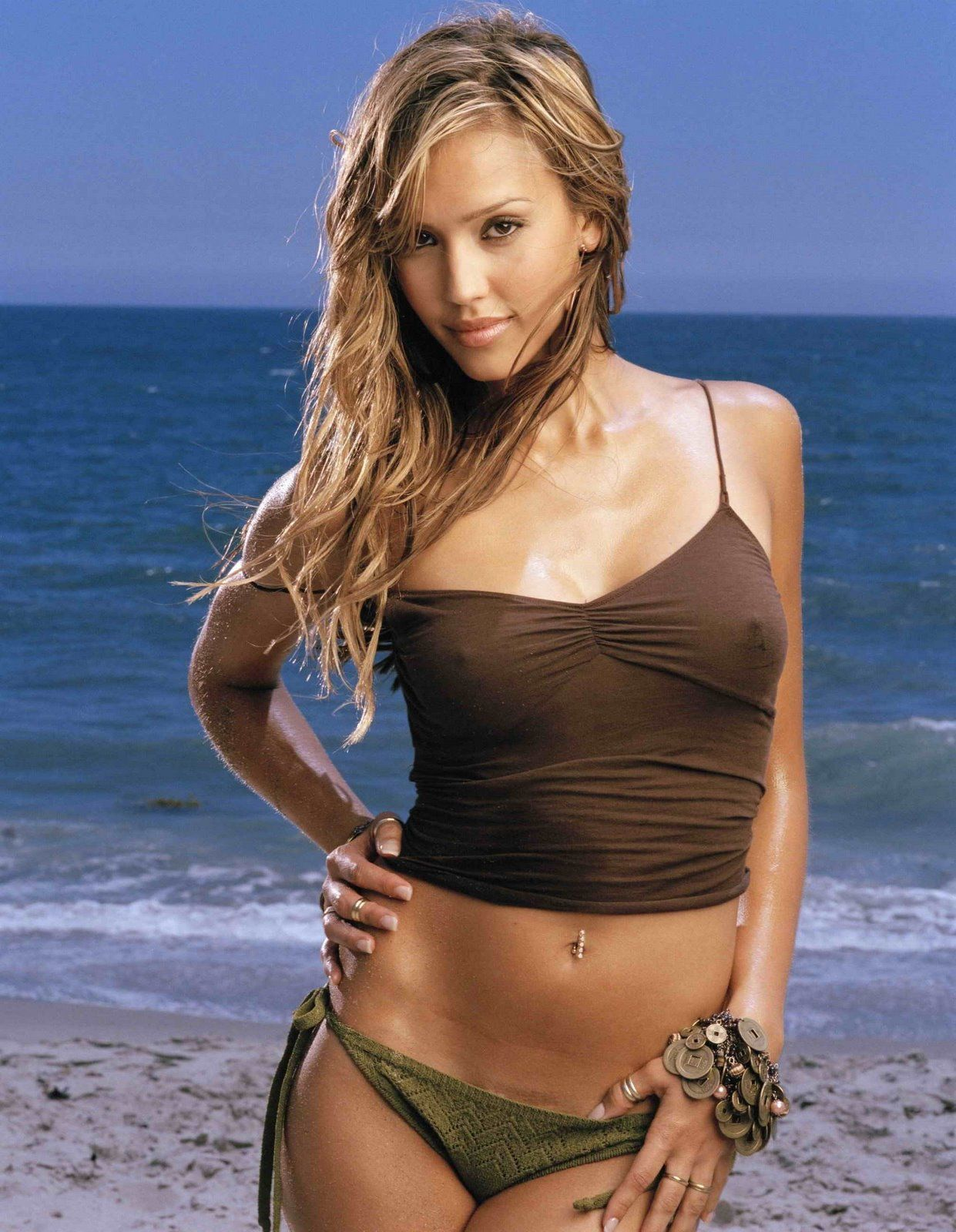 Sexy Jessica Alba nudes (41 photo), Topless, Fappening, Boobs, underwear 2015