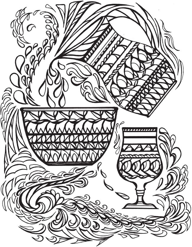 Welcome to Dover Publications - CH Artful Jewish Designs ...