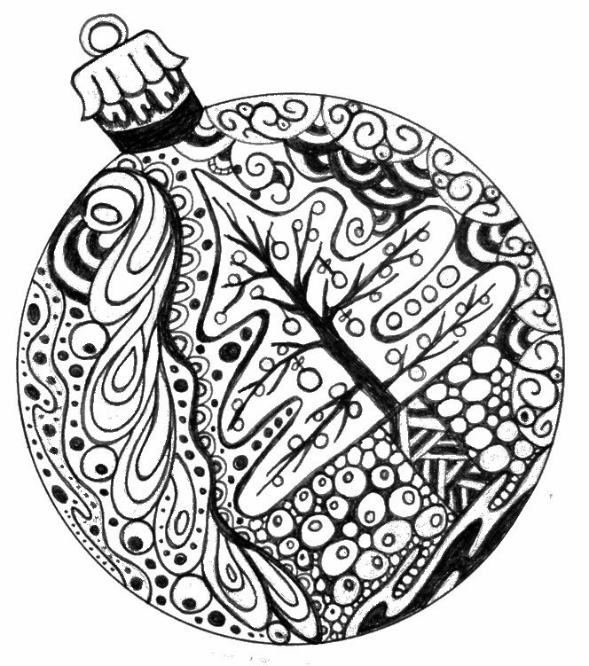 Christmas Mandala Coloring Picture Only Coloring Pages Christmas Coloring Pages Mandala Coloring Pages Christmas Mandala