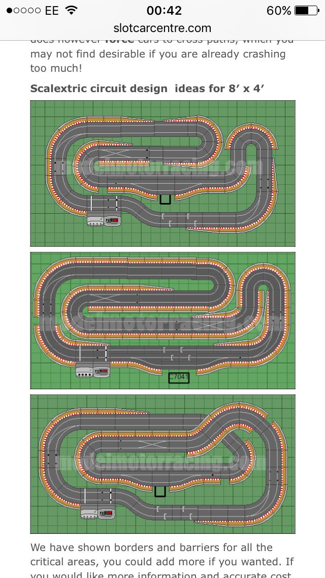 Pin By Morten Mortensen On Model Cars Slot Cars Slot Car Tracks Ho Slot Cars