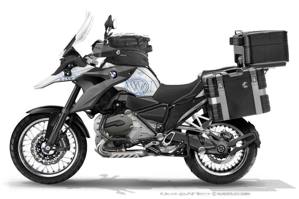 new r 1250 gs the great adventures motorbikes bmw. Black Bedroom Furniture Sets. Home Design Ideas