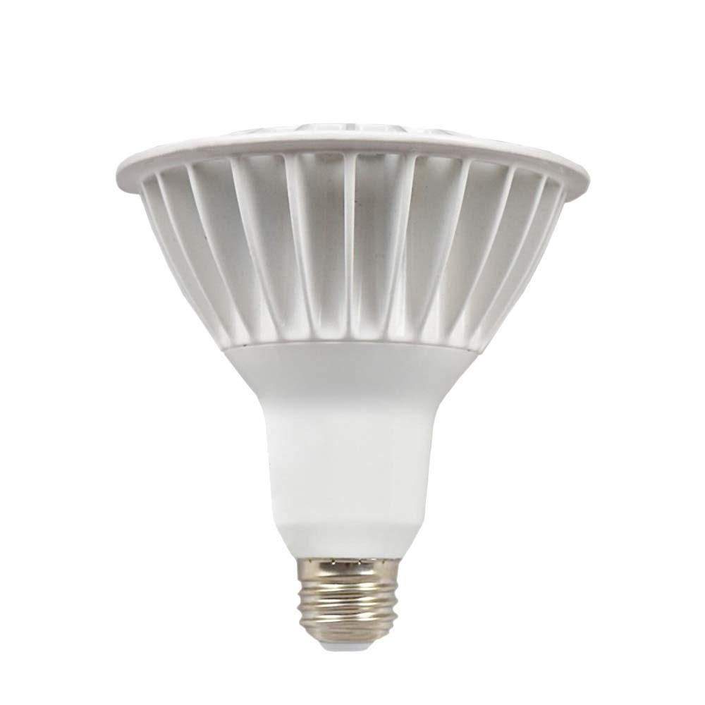 Maxim Lighting 100 Watt Equivalent Par38 Dimmable Led Light Bulb 1 Bulb Dimmable Led Lights Light Bulb White Led Lights
