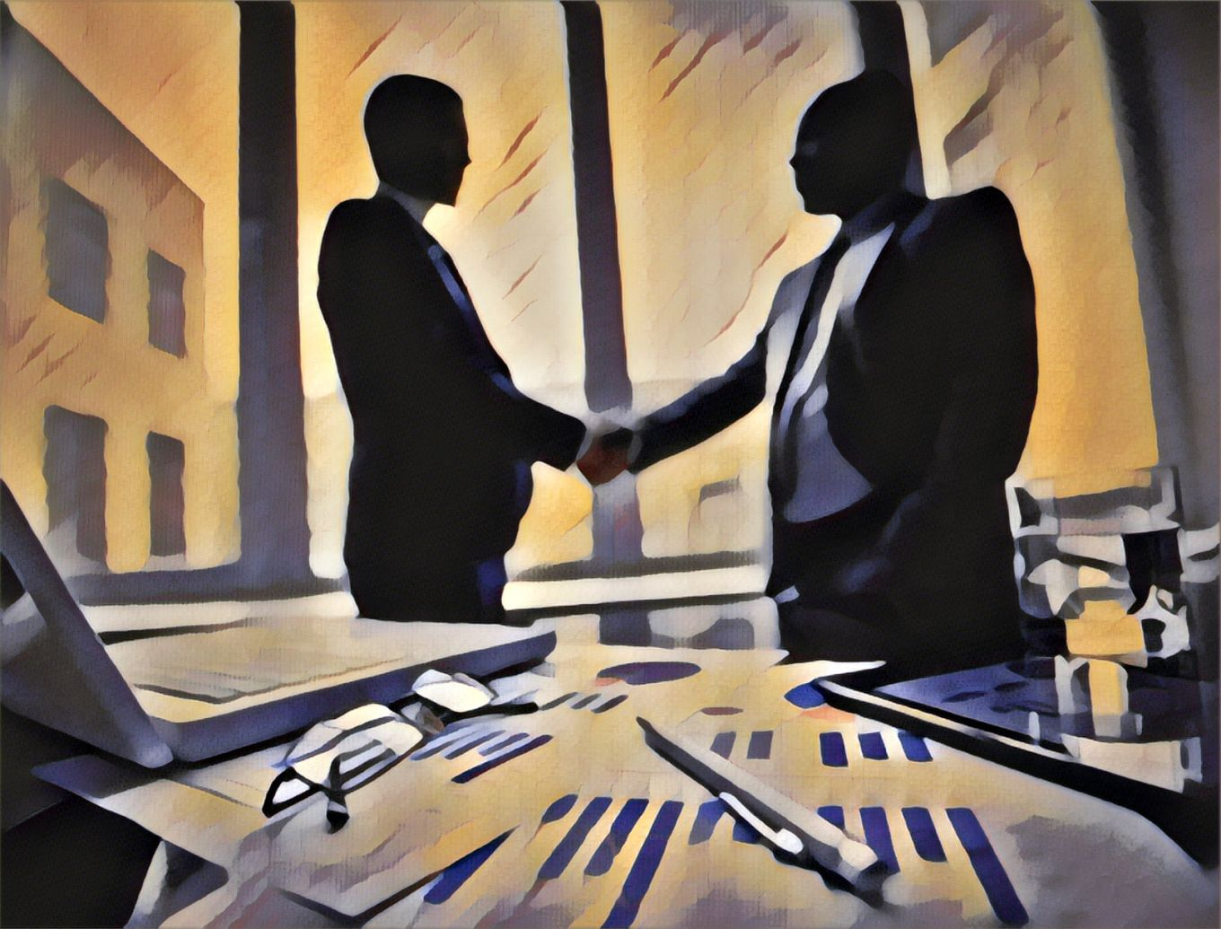 Prisma shifts focus to b2b with an API for AIpowered