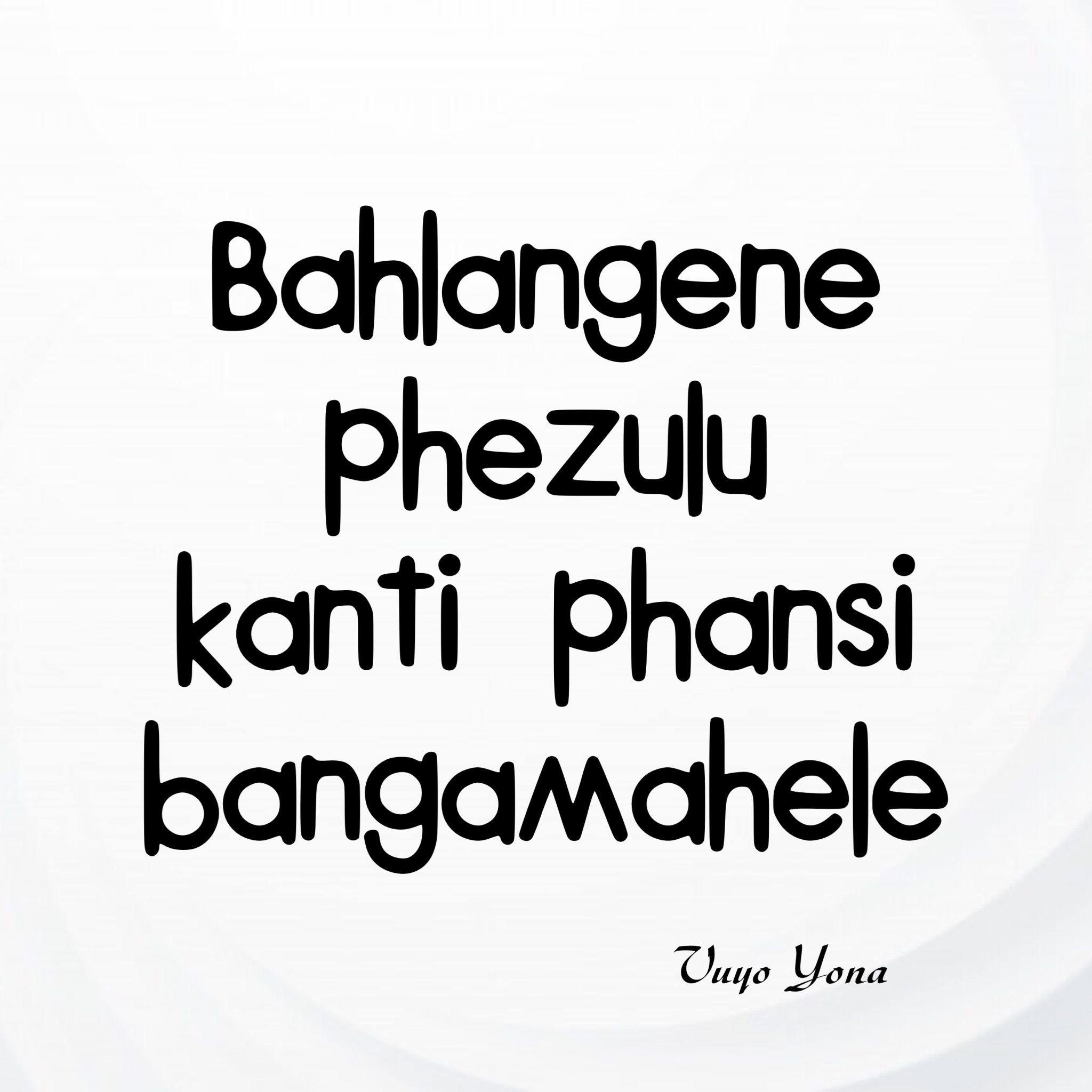 3 Zulu quote ideas  zulu, proverbs, quotes