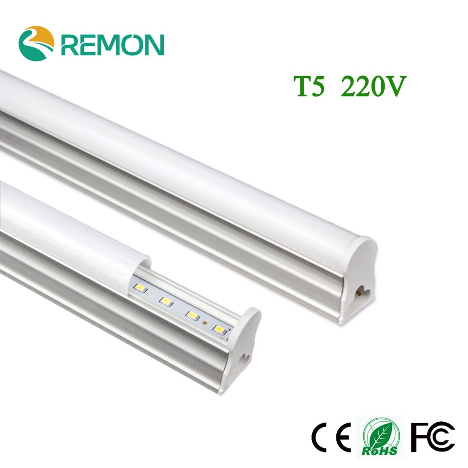 Eclairage Tube Led 4pcs High Power 6w 10w 30cm 60cm T5 Led Tube Light 2835 Smd