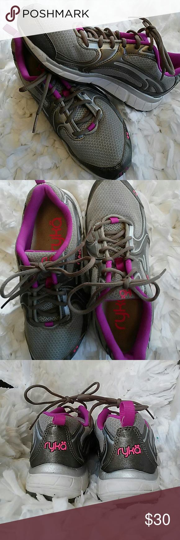 Shoes Ryka Great Womens Shoe Stretch Running Rykas 2 Protigy Are OuXiwkTPZ