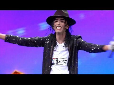 Michael Jackson STILL ALIVE Got Talent Worldwide VIDEOS MUSIC - Michael jackson religion