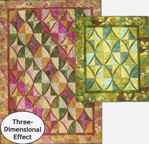 Designs to Share with You - Flying High - quilt pattern - lap quilt ...