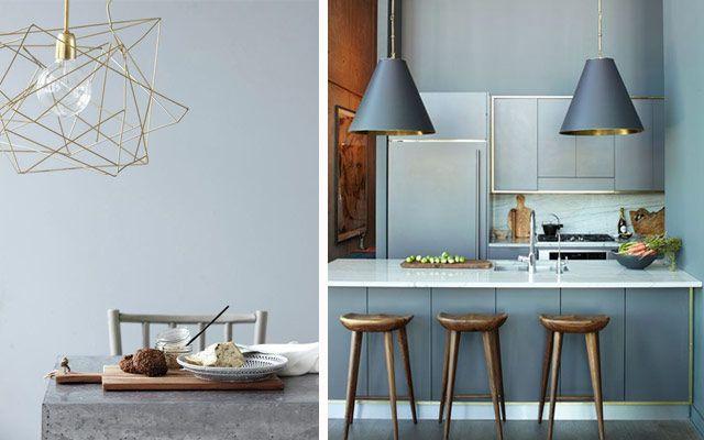 Decofilia blog decoraci n de interiores con l mparas - Lamparas de interiores ...
