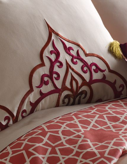 From The Chanda Collection From Blissliving Home