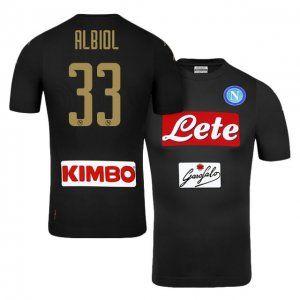 Camiseta Napoli MARKO ROG
