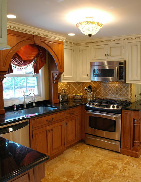 Plain U0026 Fancy Custom Cabinetry Designed By Park Slope Kitchen Gallery Tara  Andersen #DreamDesignContest #