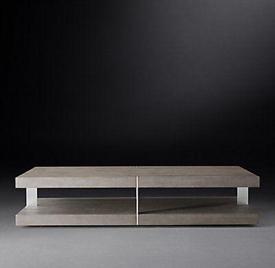 Verrazano Coffee Table Coffee Table Living Room Coffee Table Rectangular Coffee Table