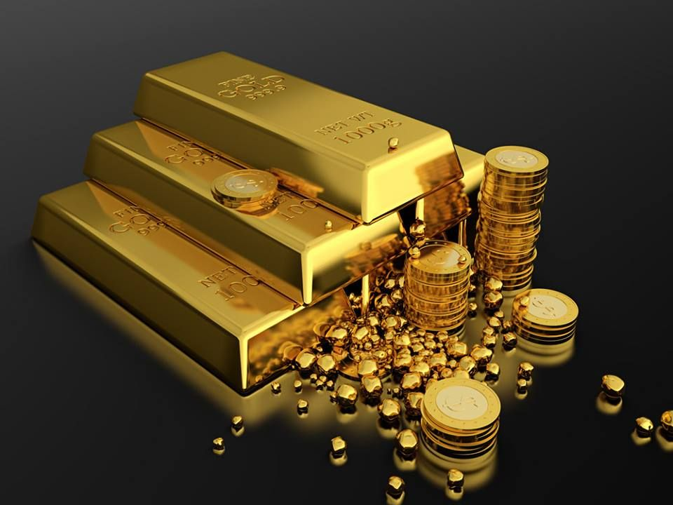 Картинки про деньги и золото