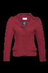 Paris Jacket Bordeaux - Lena Hoschek Online Shop