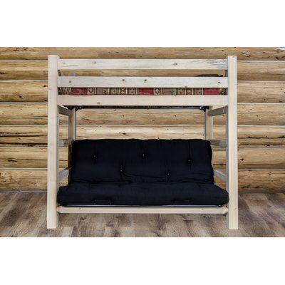 aida bunk bed 44   non toxic cotton twin futon mattress   http   aida bunk bed 44   non toxic cotton twin futon mattress   http      rh   pinterest