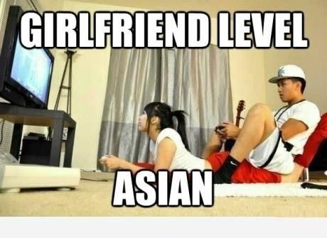 Will not asian girlfriend picture apologise, but