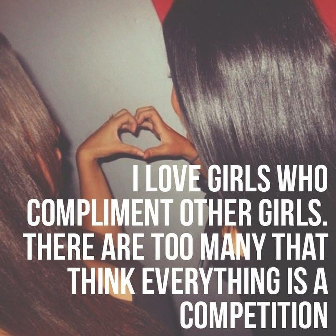 beautiful compliments for a girl