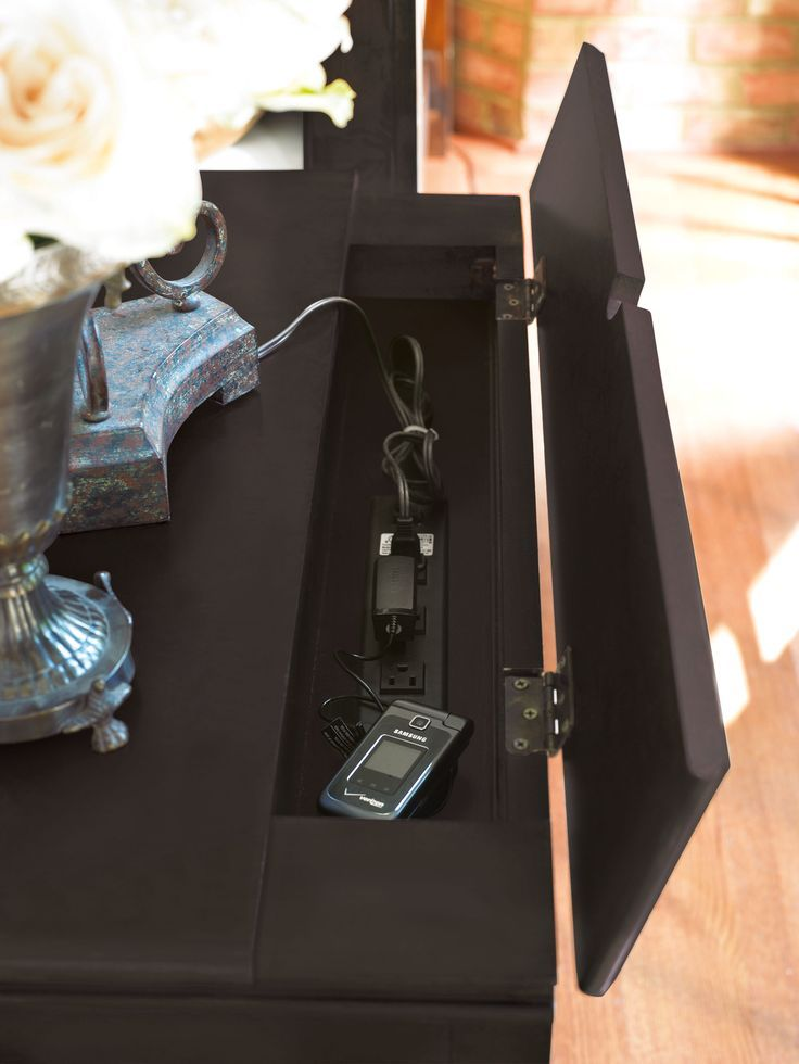 Diy Nightstand With Outlet Universal Furniture Nightstand Diy