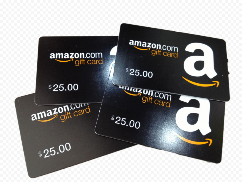 Physical 25 Amazon Gift Cards Amazon Gift Cards Amazon Gifts Gift Card